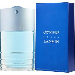 OXYGENE by Lanvin - EDT SPRAY 3.3 OZ