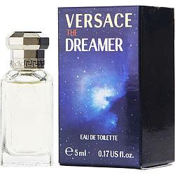 DREAMER by Gianni Versace - EDT .17 OZ MINI