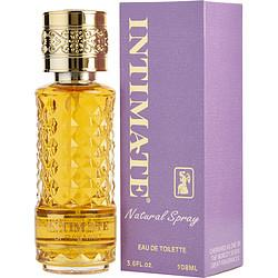 INTIMATE by Jean Philippe - EDT SPRAY 3.6 OZ