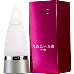 ROCHAS MAN by Rochas - EDT SPRAY 3.3 OZ