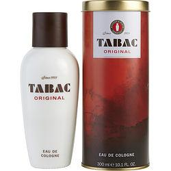 TABAC ORIGINAL by Maurer & Wirtz - EAU DE COLOGNE 10.1 OZ