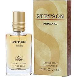 STETSON by Coty - COLOGNE SPRAY .75 OZ