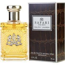 SAFARI by Ralph Lauren - EDT SPRAY 2.5 OZ