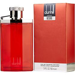 DESIRE by Alfred Dunhill - EDT SPRAY 3.4 OZ