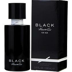 KENNETH COLE BLACK by Kenneth Cole - EAU DE PARFUM SPRAY 3.4 OZ