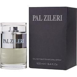 PAL ZILERI by Pal Zileri - EDT SPRAY 3.4 OZ