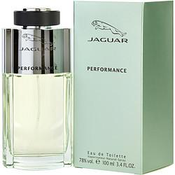 JAGUAR PERFORMANCE by Jaguar - EDT SPRAY 3.4 OZ