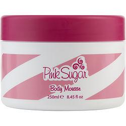 PINK SUGAR by Aquolina - BODY MOUSSE 8.4 OZ