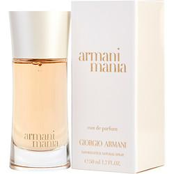 ARMANI MANIA by Giorgio Armani - EAU DE PARFUM SPRAY 1.7 OZ (WHITE BOX)