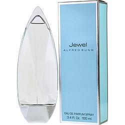 JEWEL by Alfred Sung - EAU DE PARFUM SPRAY 3.4 OZ