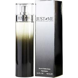 JUST ME PARIS HILTON by Paris Hilton - EDT SPRAY 3.4 OZ