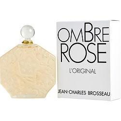 OMBRE ROSE by Jean Charles Brosseau - EDT 6 OZ