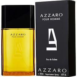 AZZARO by Azzaro - EDT SPRAY 6.8 OZ