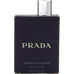 Prada by Prada - EDT .3 OZ MINI