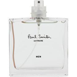 PAUL SMITH EXTREME by Paul Smith - EDT SPRAY 3.3 OZ *TESTER