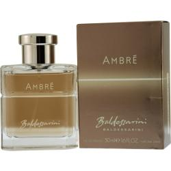 BALDESSARINI AMBRE by Hugo Boss - EDT SPRAY 1.6 OZ