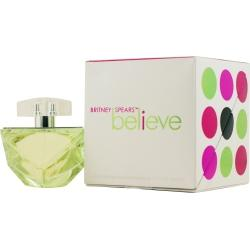 BELIEVE BRITNEY SPEARS by Britney Spears - EAU DE PARFUM SPRAY 1.7 OZ