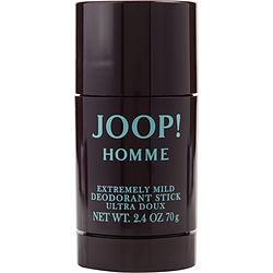 JOOP! by Joop! - EXTREMELY MILD DEODORANT STICK ALCOHOL FREE 2.4 OZ