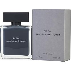 NARCISO RODRIGUEZ by Narciso Rodriguez - EDT SPRAY 3.3 OZ