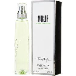 THIERRY MUGLER COLOGNE by Thierry Mugler - EDT SPRAY 3.4 OZ