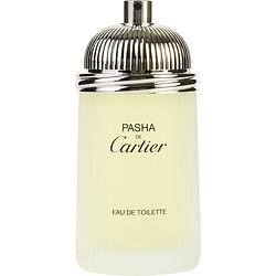 PASHA DE CARTIER by Cartier - EDT SPRAY 3.3 OZ *TESTER