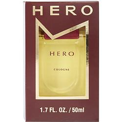 HERO by Sports Fragrance - COLOGNE 1.7 OZ
