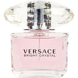 VERSACE BRIGHT CRYSTAL by Gianni Versace - EDT SPRAY 3 OZ *TESTER