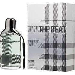 BURBERRY THE BEAT by Burberry - EDT SPRAY 1.7 OZ