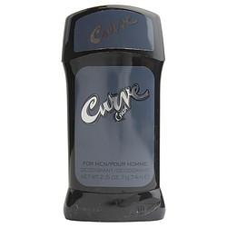CURVE CRUSH by Liz Claiborne - DEODORANT STICK 2.5 OZ