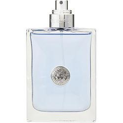 VERSACE SIGNATURE by Gianni Versace - EDT SPRAY 3.4 OZ *TESTER