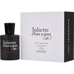 LADY VENGEANCE by Juliette Has A Gun - EAU DE PARFUM SPRAY 1.7 OZ