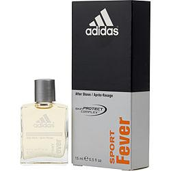 ADIDAS SPORT FEVER by Adidas - AFTERSHAVE .5 OZ