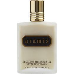 ARAMIS by Aramis - AFTERSHAVE ADVANCED MOISTURE BALM 4.1 OZ