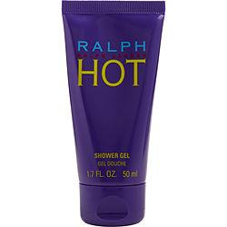 RALPH HOT by Ralph Lauren - SHOWER GEL 1.7 OZ