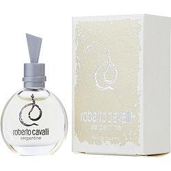 SERPENTINE by Roberto Cavalli - EDT .17 OZ MINI