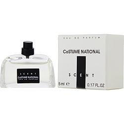 COSTUME NATIONAL SCENT by Costume National - EAU DE PARFUM .17 OZ MINI
