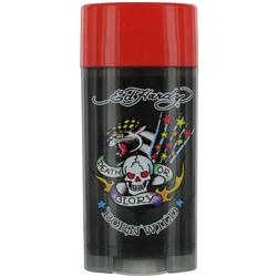 ED HARDY BORN WILD by Christian Audigier - DEODORANT STICK 2.75 OZ