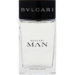 BVLGARI MAN by Bvlgari - AFTERSHAVE 3.4 OZ