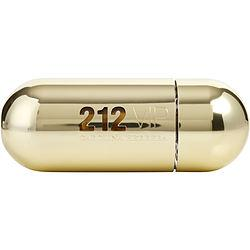 212 VIP by Carolina Herrera - EAU DE PARFUM SPRAY 2.7 OZ *TESTER