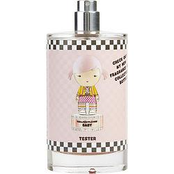 HARAJUKU LOVERS WICKED STYLE BABY by Gwen Stefani - EDT SPRAY 3.4 OZ *TESTER
