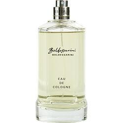 BALDESSARINI by Hugo Boss - EAU DE COLOGNE SPRAY 2.5 OZ *TESTER