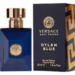 VERSACE DYLAN BLUE by Gianni Versace - EDT SPRAY 1 OZ