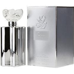 OSCAR WHITE GOLD by Oscar de la Renta - EAU DE PARFUM SPRAY 6.7 OZ (LIMITED EDITION)