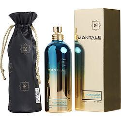 MONTALE PARIS AOUD LAGOON by Montale - EAU DE PARFUM SPRAY 3.4 OZ