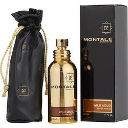 MONTALE PARIS WILD AOUD by Montale - EAU DE PARFUM SPRAY 1.7 OZ