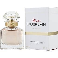 MON GUERLAIN by Guerlain - EAU DE PARFUM SPRAY 1 OZ