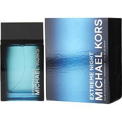 MICHAEL KORS EXTREME NIGHT by Michael Kors - EDT SPRAY 4.1 OZ