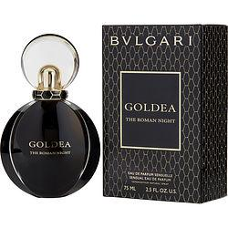 BVLGARI GOLDEA THE ROMAN NIGHT by Bvlgari - EAU DE PARFUM SPRAY 2.5 OZ