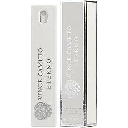 VINCE CAMUTO ETERNO by Vince Camuto - EDT TRAVEL SPRAY .5 OZ