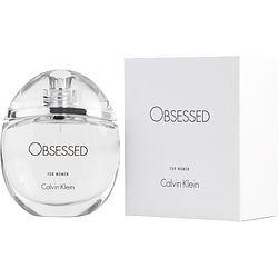 OBSESSED by Calvin Klein - EAU DE PARFUM SPRAY 3.4 OZ